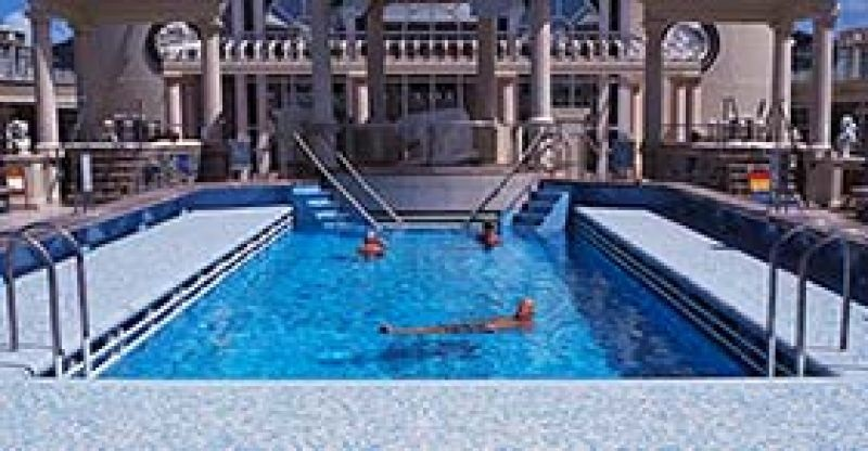The Tivoli Pool