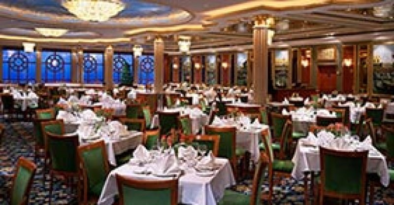 Venetian (Main Dining Room)